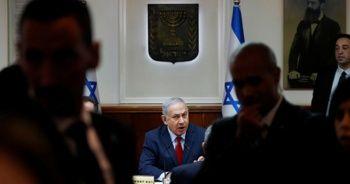 İsrail, Suudi Arabistan için Mossad'ı devreye sokuyor