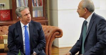 Kılıçdaroğlu, Mansur Yavaş'ın Ankara'da kazanacağına inanıyor