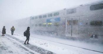 Korkulan oluyor! Bilim insanlarından 'Buz Çağı' uyarısı
