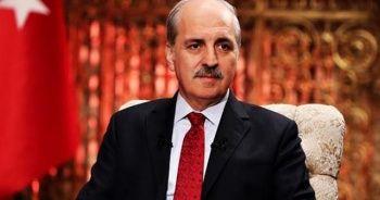 Kurtulmuş: Erdoğan ve Bahçeli bazı illerde ortak miting düzenleyebilir