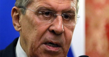"""Lavrov: """"ABD'den INF ihlaliyle ilgili bir belge almadık"""""""