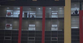 Malatyaspor'un kulüp binasına silahlı saldırı