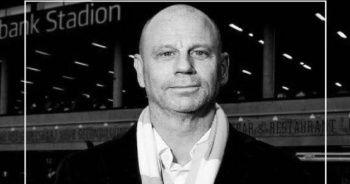 Malmö Başkanı hayatını kaybetti