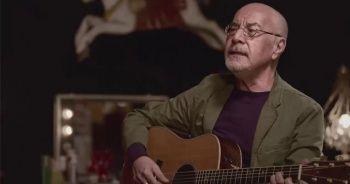 Mazhar Alanson 'Yandım yandım' şarkısının sırrını açıkladı