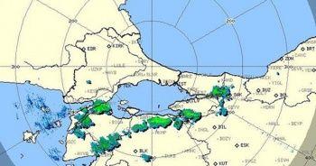 Meteoroloji'den Marmara için önemli uyarı!