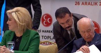 MHP Lideri Devlet Bahçeli'den 'Hulusi Akar' açıklaması