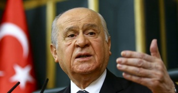 MHP lideri Devlet Bahçeli'den Fenerbahçe yorumu