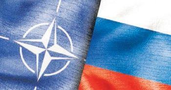 NATO'da gündem 'Rusya' olacak