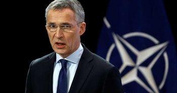 NATO, Rusya çağrısını yineledi