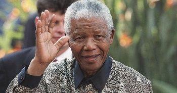 Nelson Mandela ölümünün 5. yılında anılıyor