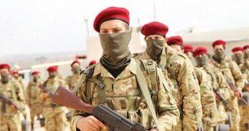 ÖSO güçleri, Esad güçlerinin Münbiç'e girdiği haberini yalanladı
