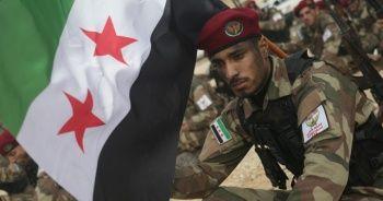 ÖSO Komutanı: Türkiye'den emir bekliyoruz