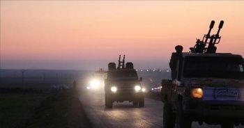 ÖSO'nun Fransa'ya YPG/PKK tepkisi sürüyor