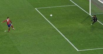 Penaltılarda artık ikinci vuruş olmayacak