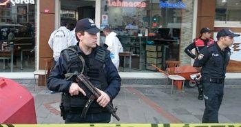 Pendik'te lokantada cinayet: 1 ölü, 2 yaralı