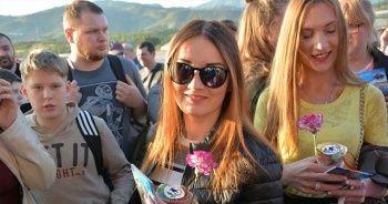 Rus turistlerin 2018'de gözdesi Türkiye