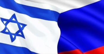 Rus ve İsrail askeri heyetleri Suriye'yi görüştü