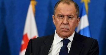 """Rusya'dan """"Batı'da güven krizi"""" iddiası"""