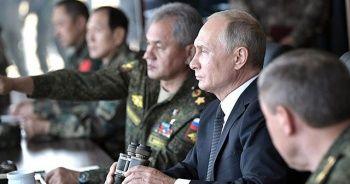 Rusya silahlanmaya devam edecek