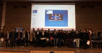 Şanlıurfa eğitiminde mülteci entegrasyonu projesi