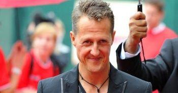 Schumacher hem ağladı, hem ağlattı