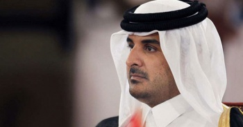 Katar Emiri Körfez Zirvesi'ne katılmayacak