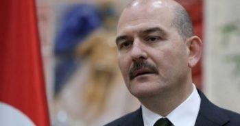 İçişleri Bakanı Süleyman Soylu: Çok önemli bir çalışma başladı