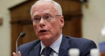 Suriye Özel Temsilcisi Jeffrey'den Astana görüşmeleri açıklaması