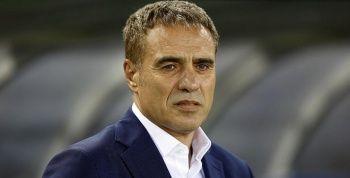 Teknik direktör Ersun Yanal: Konu Fenerbahçe ise gerisi teferruattır
