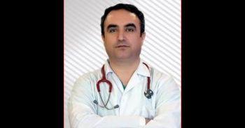 Tren kazasında Konya'da görevli uzman Uzman Dr. Tahsin Ertaş hayatını kaybetti