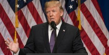 Trump, Genelkurmay Başkanı adayını açıkladı