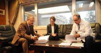 Üniversiteler arasında işbirliği anlaşması