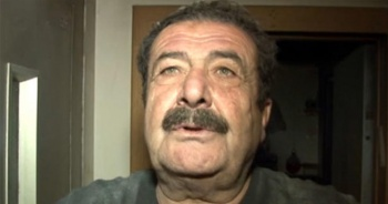 Ünlü oyuncu Tarık Papuççuoğlu'nun evinde yangın çıktı