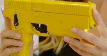 Yerli silahımız dünya markası olma yolunda