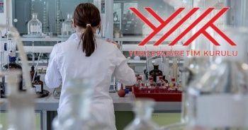 YÖK'ten doktora öğrencilerine 'burs artışı' müjdesi