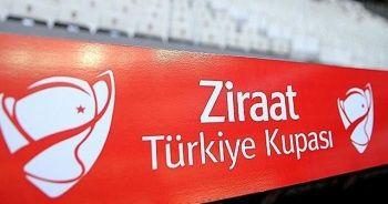 Ziraat Türkiye Kupası'nda hakemler açıklandı