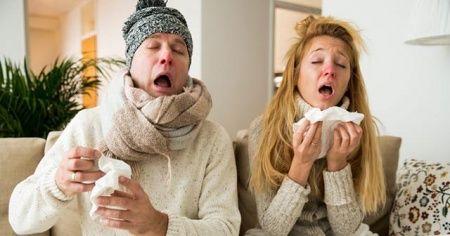 """""""Gergedan virüsü gribe değil, soğuk algınlığına neden oluyor"""""""