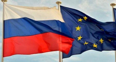 AB'den Rusya'ya 'Ukraynalı denizciler' çağrısı