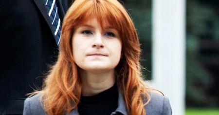 ABD'de gözaltına alınan Rus kadın ajan olduğunu kabul etti