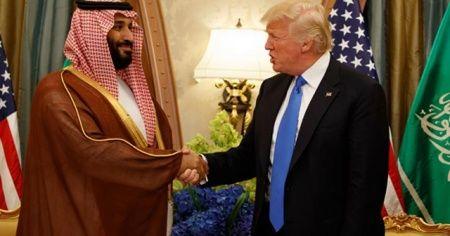 ABD Dışişleri Bakanı: Suudiler bedelini ödedi