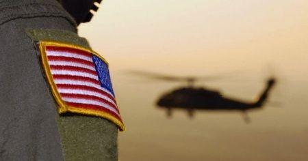 ABD'li albay Türk askerine 'terörist' denilen tweet'i retweet etti