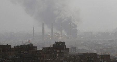 ABD'nin Yemen'de Suud koalisyonuna verdiği desteğin faturası 331 milyon dolar