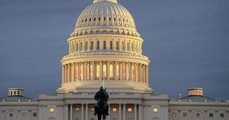ABD Senatosu'nda Prens Selman'ı Kaşıkçı cinayetinden sorumlu tutan yasa tasarısı kabul edildi