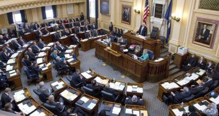 ABD Temsilciler Meclisi'nden Arakan'a Yönelik 'Soykırım' Kararı