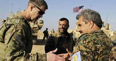 ABD üsleri Türk askerinin hedefinde olmayacak