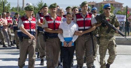 Akıncı Üssü davasında gelişme: FETÖ'cü imam Kemal Batmaz'a soruşturma