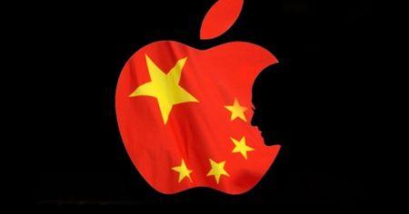 Apple'a Çin'de büyük şok: Satışı yasaklandı