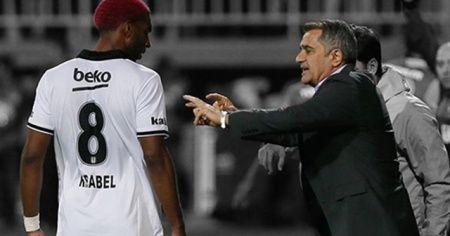 Babel: Henüz Beşiktaş'la ilgili kararımı vermedim