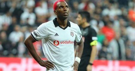 Beşiktaş'ta yaprak dökümü: Sırada Babel var