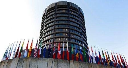 BIS'ten 'piyasalarda sert satışlar' uyarısı